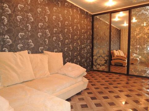 Отличная 1а комнатная квартира в Рудничном районе города Кемерово - Фото 1