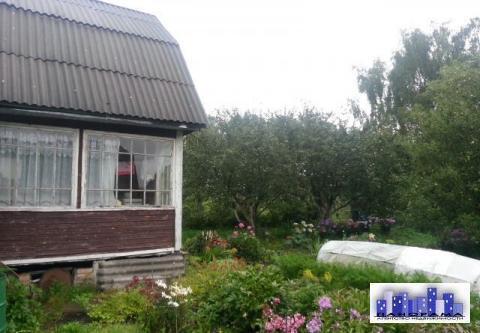 Загородный дом 55 кв.м в д.Толстяково СНТ Заречье - Фото 5