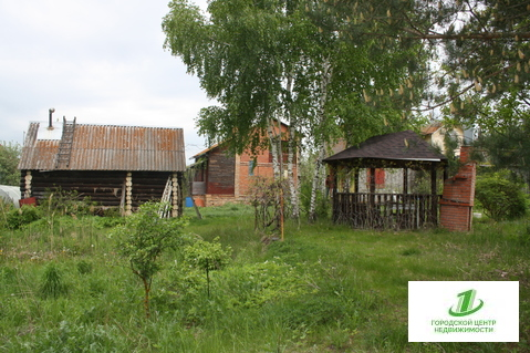 Два дома + баня на 11 сотках рядом с д.Ильино - Фото 4