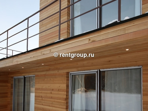 Аренда дома посуточно, Верхнее Косьмово, Перемышльский район - Фото 5