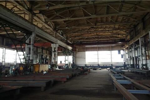 Произв-складское помещение 4000 м2 в Раменском, Михалевича 49 - Фото 2