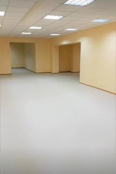 Аренда нежилого помещения 260 кв.м. в районе Гермес - Фото 1