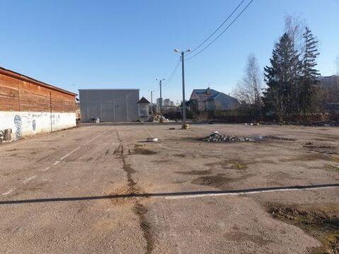 Продам участок 2 соток, Троицкая ул, 17, Андреевка рп, 20 км от города - Фото 1