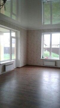 Дом в п. Таврово 6 с ремонтом под ключ - Фото 4