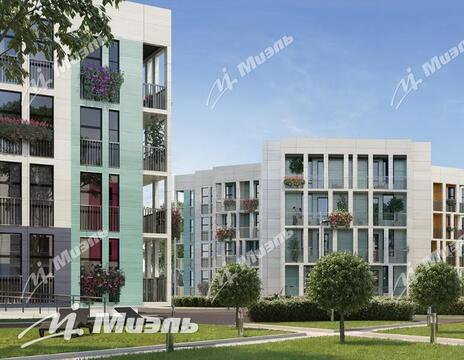 Продажа квартиры, м. Теплый стан, Джонатана Свифта улица - Фото 5