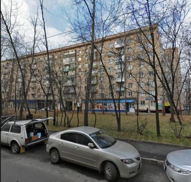Продается 1-комн. квартира г. Москва, ул. Черняховского, д.5, к.2 - Фото 1