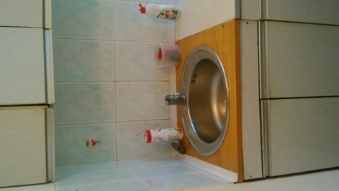 Сдам 1 комнатную на Дмитриева с мебелью и бытовой - Фото 5