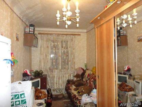 Продажа комнаты, Калуга, Ул. Поле Свободы - Фото 1