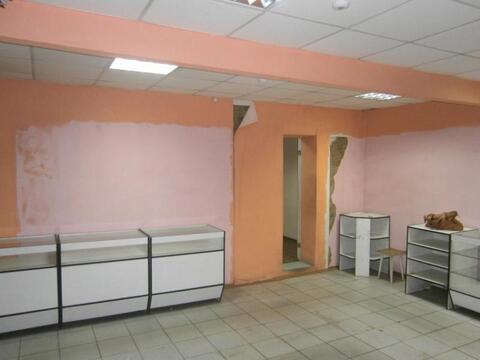 Продажа торгового помещения, Улан-Удэ, Ул. Комсомольская - Фото 3