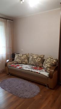 1-к квартира Перспективная, 25а - Фото 1