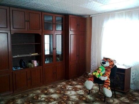 Хороший дом в центре с.Гусево. - Фото 4