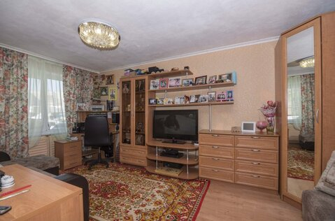 Продажа квартиры, Уфа, Гагарина - Фото 1