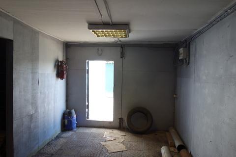 Продаю два совместных гаража более 70кв.м. - Фото 4
