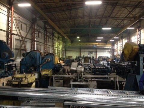 Продажа производственного комплекса 4160 кв.м с арендатором. - Фото 2
