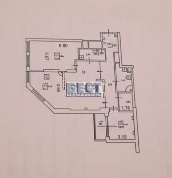 Продажа квартиры, Мичуринский пр-кт. - Фото 2