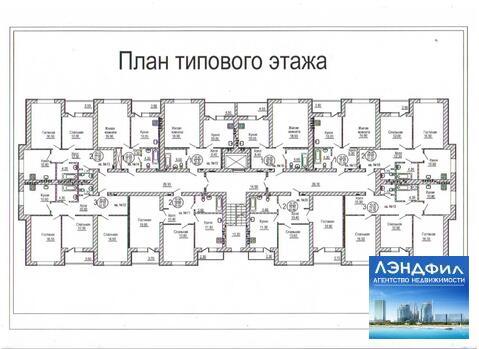 3 комнатная квартира, 1 Овсяной проезд, 5 - Фото 5