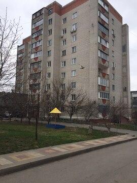 Трехкомнатная, евроремонт, кирпичный дом, ул. Костюкова - Фото 2