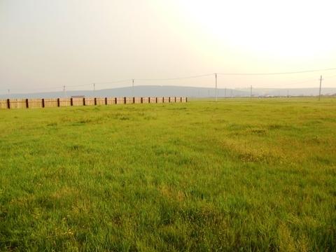 Продам земельный участок в п. Урик, ул. Китойская - Фото 1