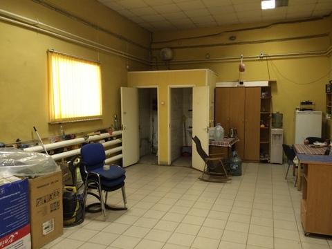 Склад/производство помещение около 840 кв.м. с пандусом сдаю длительно - Фото 2