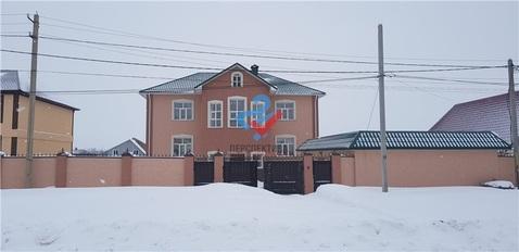 Продается дом в Булгаково - Фото 1