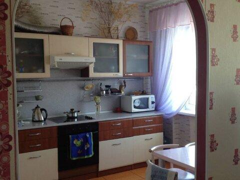 Продажа трехкомнатной квартиры на улице Наровчатова, 6 в Магадане, Купить квартиру в Магадане по недорогой цене, ID объекта - 319880136 - Фото 1