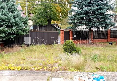 Продажа участка, Улица Териню - Фото 1