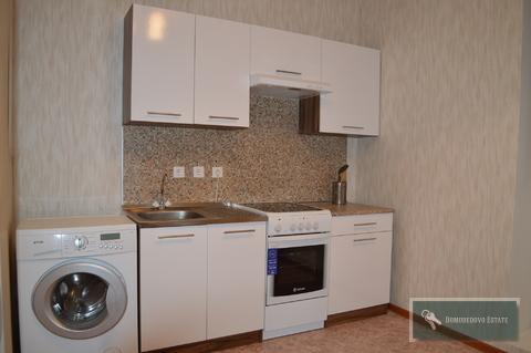 30 000 Руб., Сдается двухкомнатная квартира, Снять квартиру в Домодедово, ID объекта - 334671713 - Фото 1