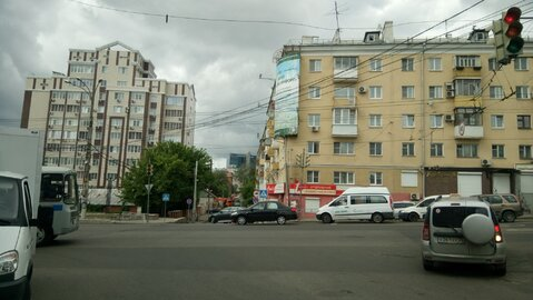 1-но комнатная квартира в центре Воронежа - Фото 1