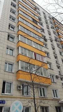 Продам 2-комнатную квартиру в г.Москве - Фото 1