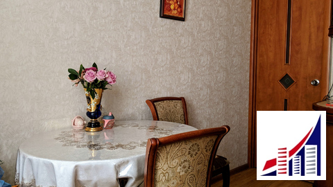 2 х комнатная квартира, ул. Новое шоссе, 9 - Фото 2