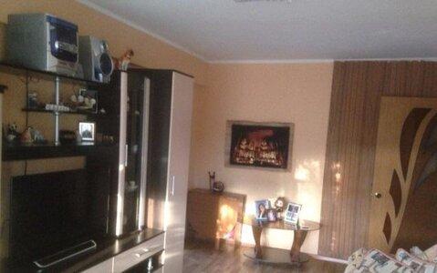 Продается трехкомнатная квартира на ул. Московская, Купить квартиру в Калуге по недорогой цене, ID объекта - 316211233 - Фото 1