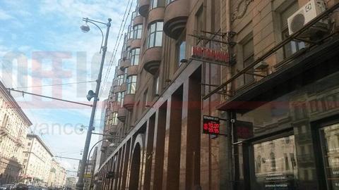 Офис, 117 кв.м. - Фото 1