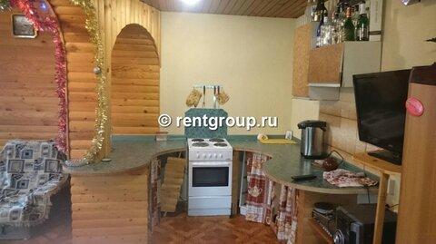 Аренда дома посуточно, Троица, Жуковский район - Фото 3