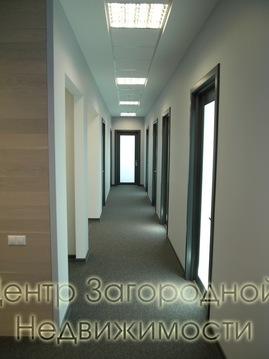 Продается Офисное здание. , Москва г, 1-й Магистральный тупик 5а - Фото 3