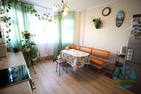 Продается 2 комнатная квартира в Люберцах - Фото 1