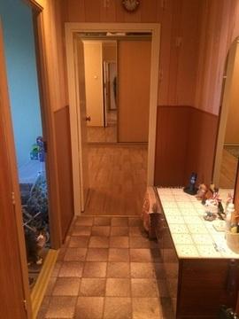 Квартира, Мурманск, Героев Рыбачьего - Фото 3