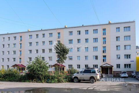 Продажа квартиры, Южно-Сахалинск, Ул. Железнодорожная - Фото 1