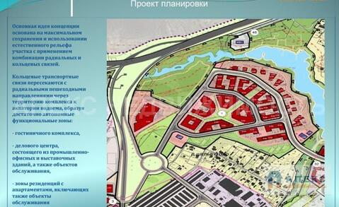 Продажа земельного участка пл. 28 га Внуково Киевское шоссе - Фото 2