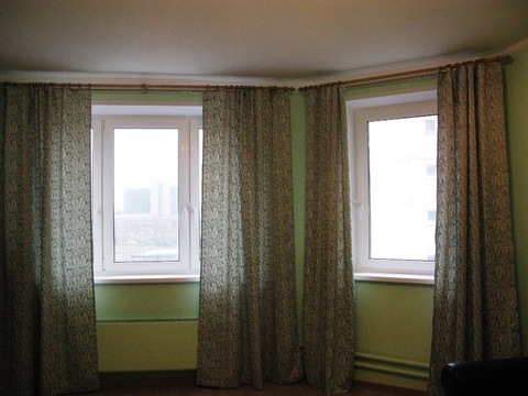Сдам квартиру надолго Москва .Раменки - Фото 1