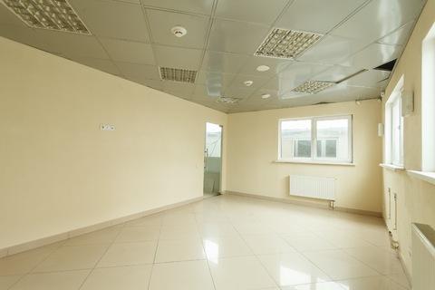 БЦ Вайнера 27б, офис 305, 20 м2 - Фото 3
