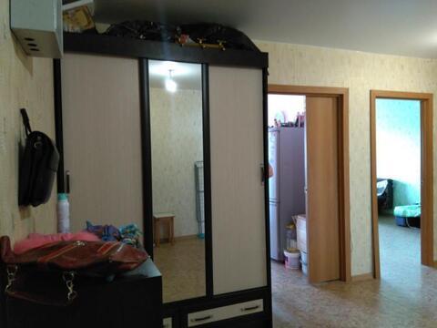 Продажа квартиры, Иркутск, Ул. Розы Люксембург - Фото 1