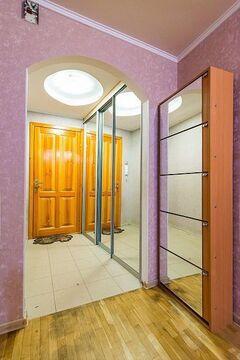 Продается квартира г Краснодар, ул Черкасская, д 26 - Фото 1