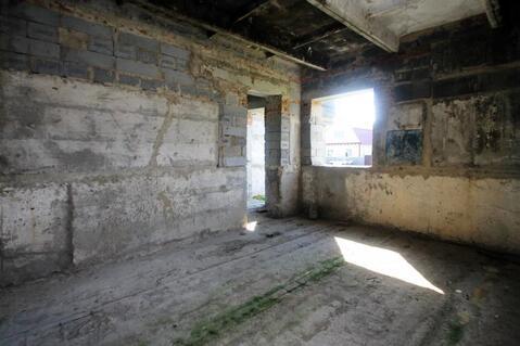 Продается недостроенный дом - Фото 4