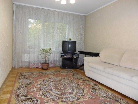 Продажа 3-комнатной квартиры, 66.7 м2, Труда, д. 11 - Фото 4