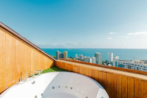 Элитный пентхаус с видом на море - Фото 3