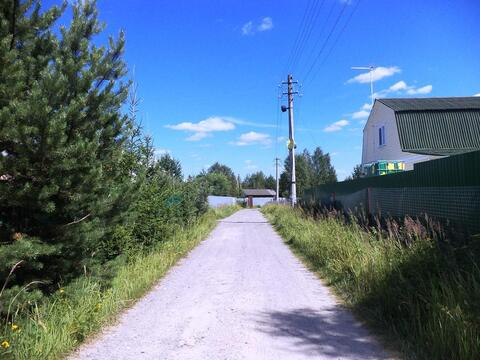 Продам земельный участок в Развитом СНТ - Фото 3