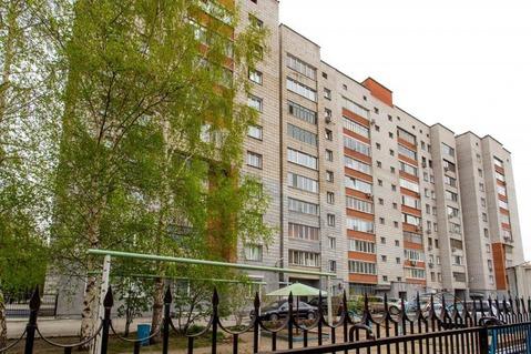 Аренда квартиры, Новосибирск, Ул. Семьи Шамшиных - Фото 2