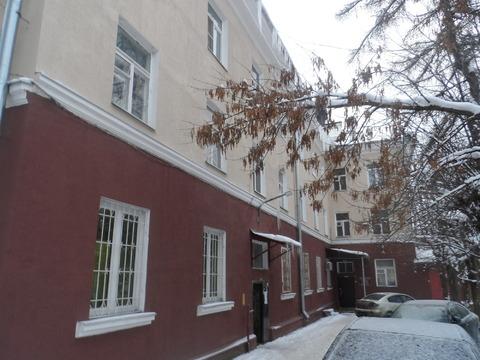 2-комнатная квартира Солнечногорск, ул.Красная, д.122 - Фото 1