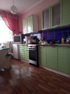 Квартира, ул. Ленинского Комсомола, д.18 - Фото 1