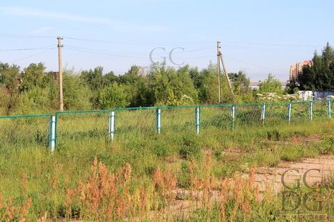 Продается участок 2,9га промназначения в Солнечногорском районе - Фото 2